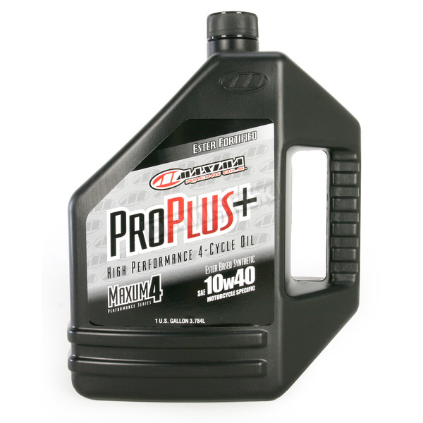 Maxima Pro Plus Synthetic 10W40 Oil - 30029128