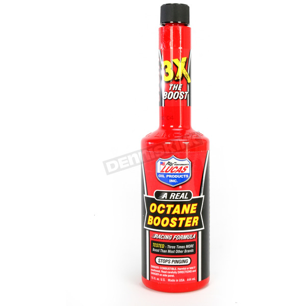Lucas Oil Octane Booster - 10026