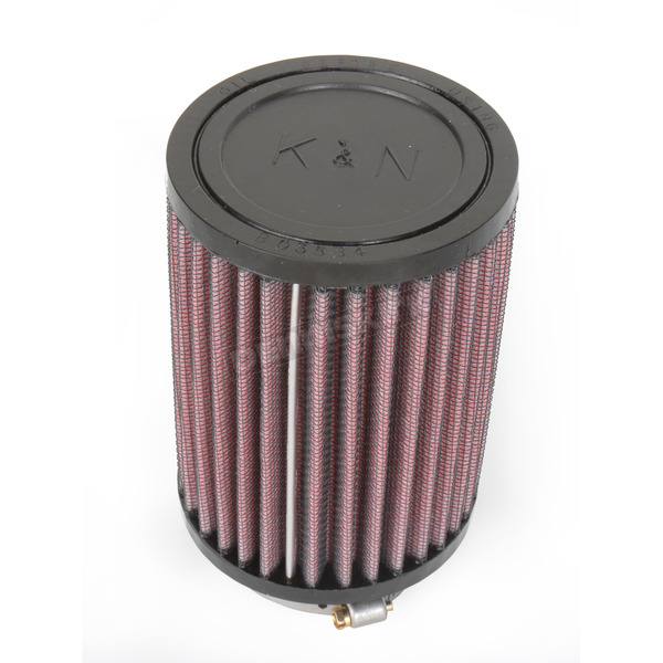 K & N Universal Clamp-On Air Filter  - RA-0510