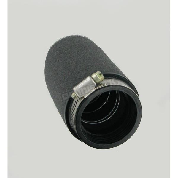 UNI Foam Pod Filter - 2 in. I.D. x 6 in.  - UP-6200