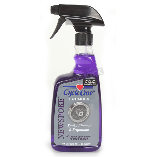Cycle Care Formulas Formula Newspoke Bright Cleaner - 16022