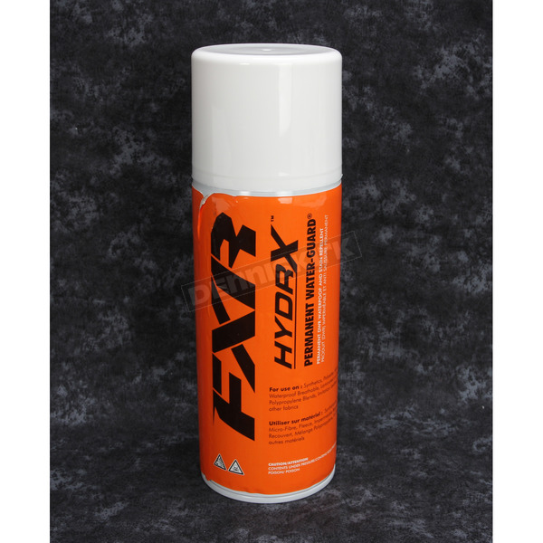FXR Racing HydrX Permanent Water-Guard - 16715