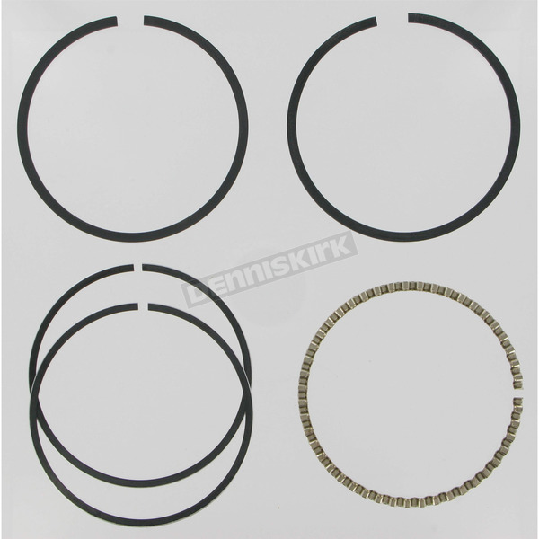Wiseco Piston Rings - 3.188 in. Bore - 3188X