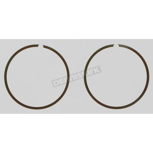Wiseco Piston Rings - 81mm Bore - 3189TD
