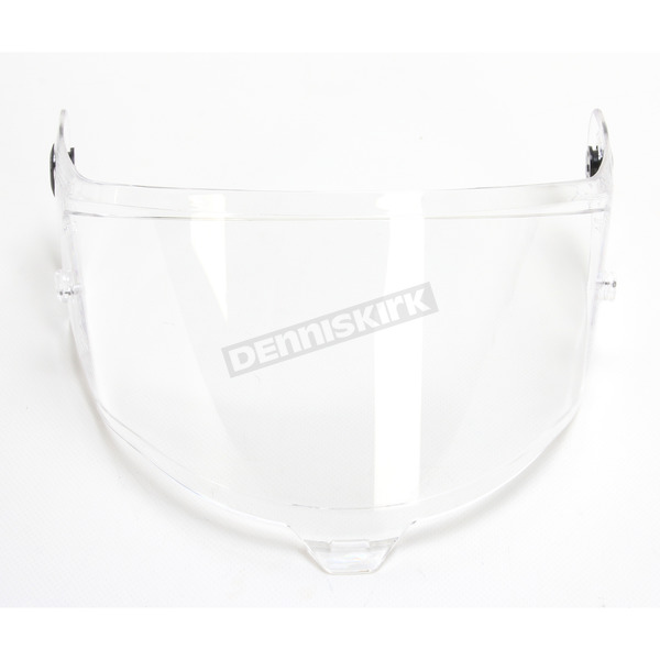 Bell Helmets Clear Panovision Shield w/Tear-Off Posts and Pinlock for 2016-18 Star/SRT Series - 7072344