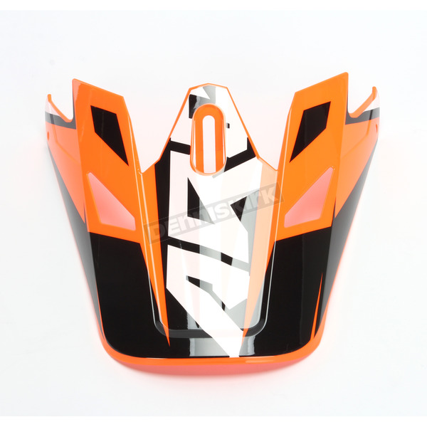 Arctiva Replacement Visor for the Rise Helmet - 0133-0990