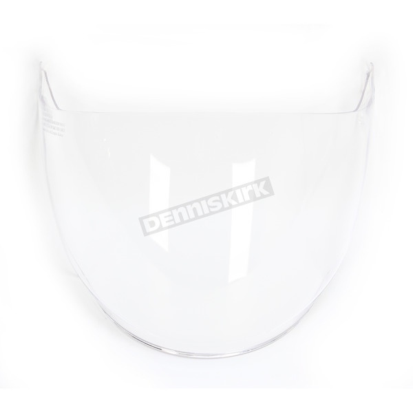 LS2 Clear Face Shield for Infinity Helmets - 02-672