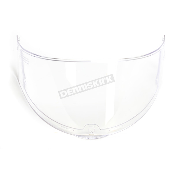 LS2 Clear Face Shield for Vector/Citation Helmets - 02-706