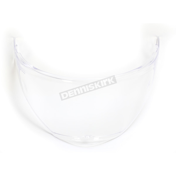 LS2 Clear Face Shield for Metro Helmets - 02-714
