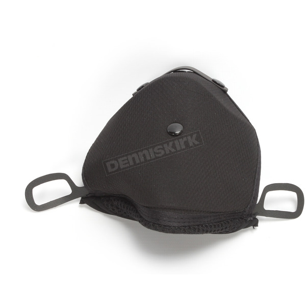 LS2 Breath Guard for Pioneer and Ohm Helmets - 02-708