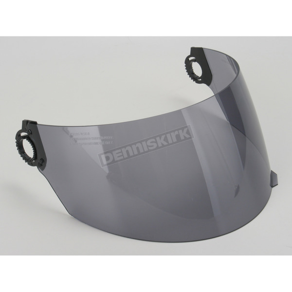Z1R Dark Smoke Shield for Z1R Helmet - STRIKE