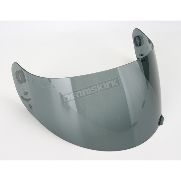 Z1R Dark Smoke Shield for Z1R Helmets - ZR15150