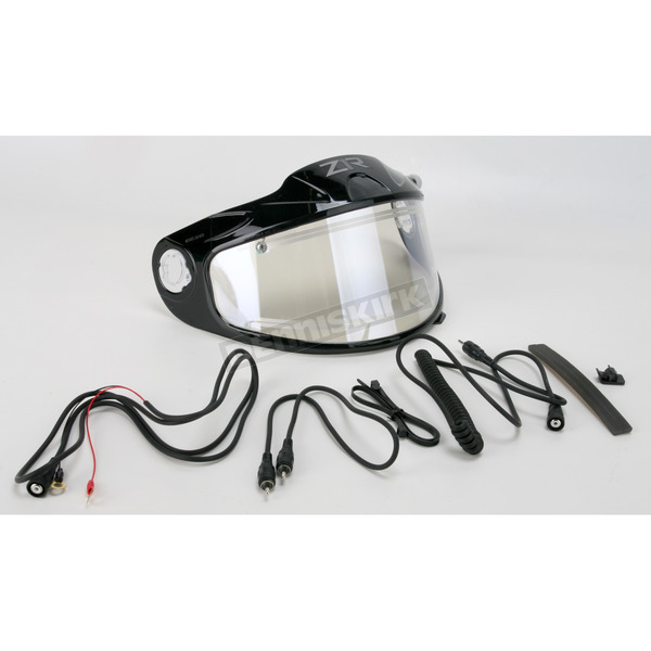 Z1R Clear Electric Shield for Z1R Helmets - 0130-0142