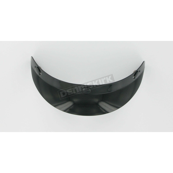 AFX Black Visor for AFX Helmets - 0132-0418