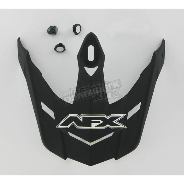 AFX Color Visor for AFX Helmets - 0132-0433