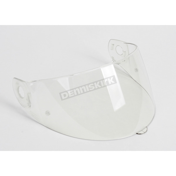 Nolan Anti-Scratch Clear Shield for Nolan Helmets - SPAVIS5270048
