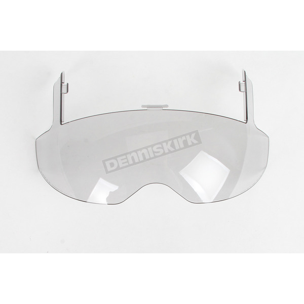 Suomy Light Smoke Inner Sun Visor for Suomy Helmets - KAD20VF0