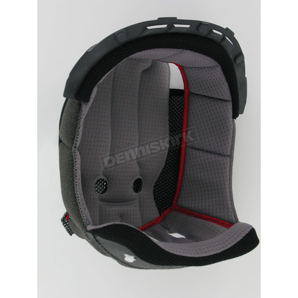 HJC Black Helmet Liner for IS-33 Helmets - 954-024