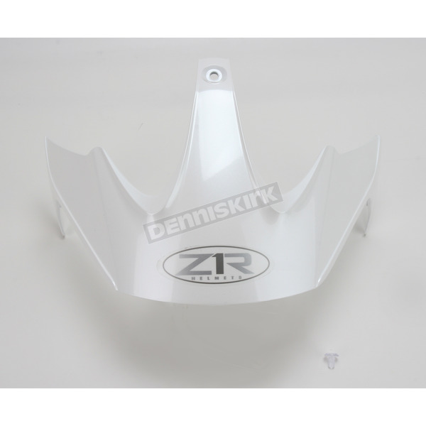 Z1R Nomad Replacement Visor - 01320503