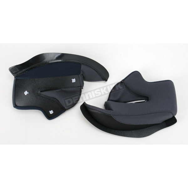 HJC Cheek Pad Set - 556-025