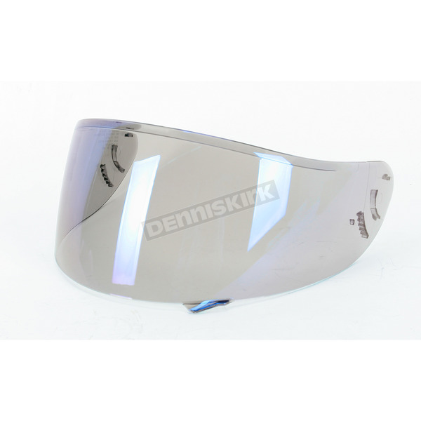 Shoei Helmets Blue CW-1 Spectra Shield for Shoei Helmets - 0213-9202-00