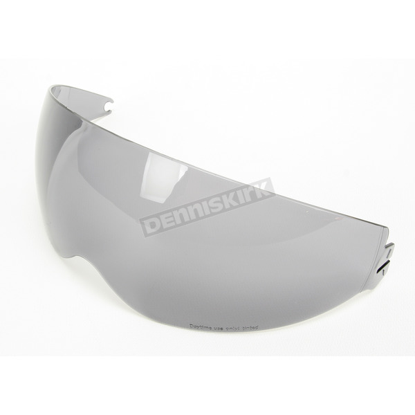 AFX Smoke Anti-Scratch Shield for AFX FX-72 Helmet - 0130-0405
