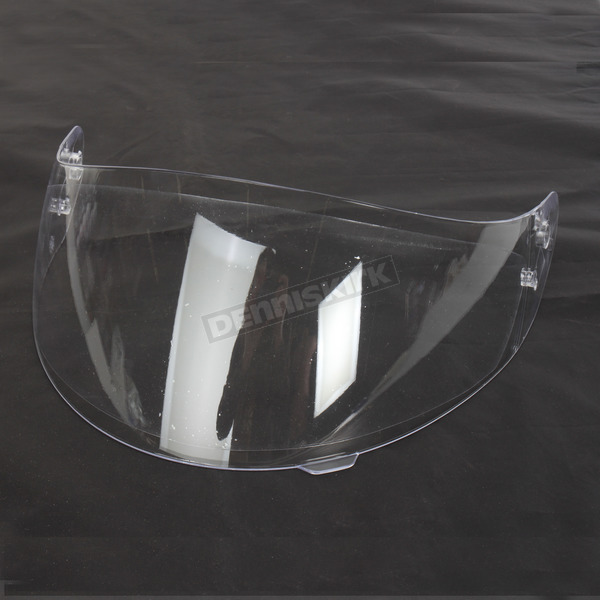 HJC Clear Anti-Scratch Shield for HJC Helmets - 0941-9100-00