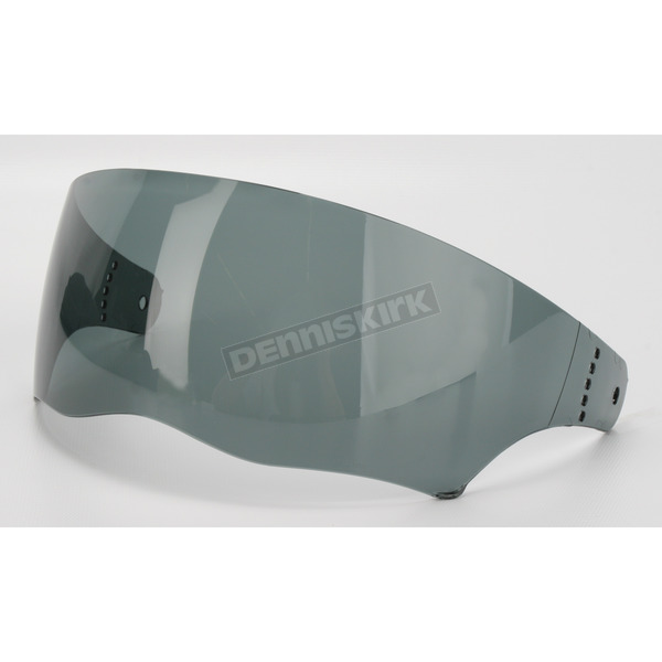 HJC Dark Smoke Sun Visor Shield for HJC IS-2 Helmet - 480-055