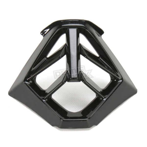 Black Mouthpiece for Moto-9 Helmets - 2028890