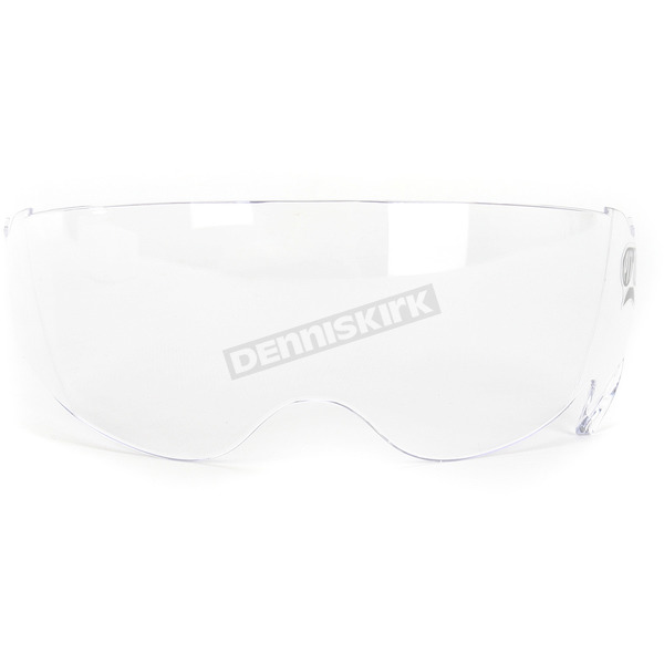 Bell Helmets Clear Inner Sun Shield for Pit Boss Half Helmets - 2035480