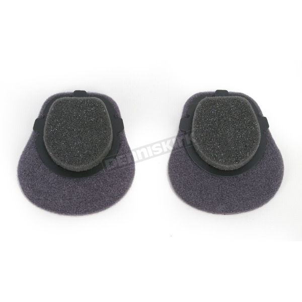 Shoei Helmets Ear Pad Set for Neotec® Helmets - 0217-4705-00