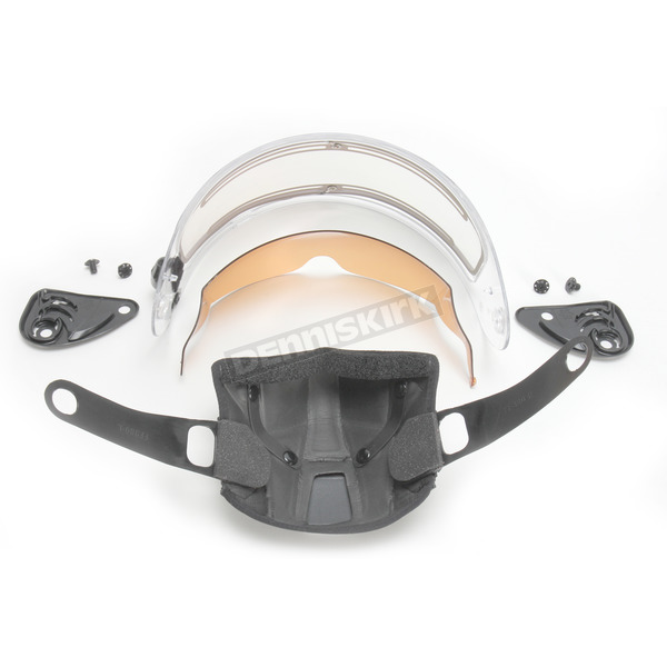 Bell Helmets Electric Shield Snow Kit for Revolver Evo Helmets - 2035873