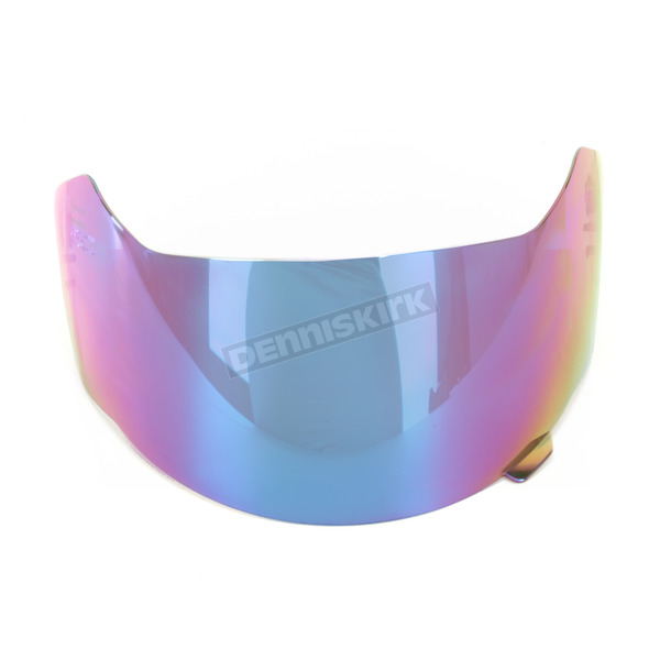 Zox Mirror Rouge Anit-Fog Shield for Zox Evolution SVS Helmet - 85-96079