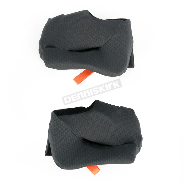 Arai Helmets Cheek Pads - 12mm - 810631