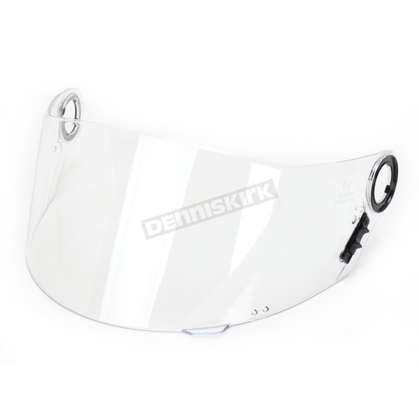 Speed and Strength Clear SS1300 Replacement Shield - 87-6506