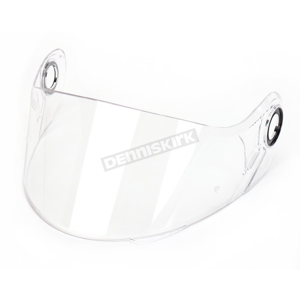 Speed and Strength Clear SS1700 Replacement Shield - 87-6524