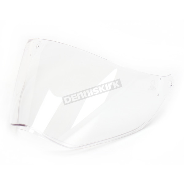Speed and Strength Clear SS2500 Replacement Shield - 87-6538