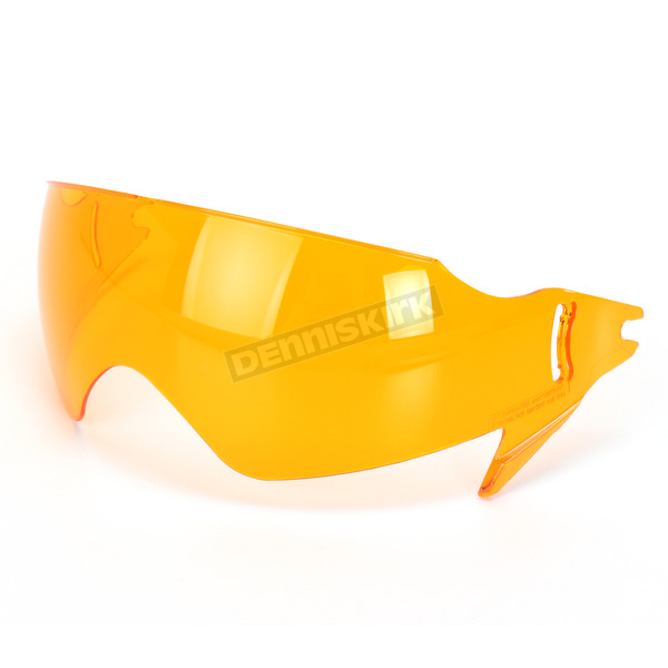 Speed and Strength Yellow Smoke SS400/SS500 Replacement Sun Shield - 87-7005