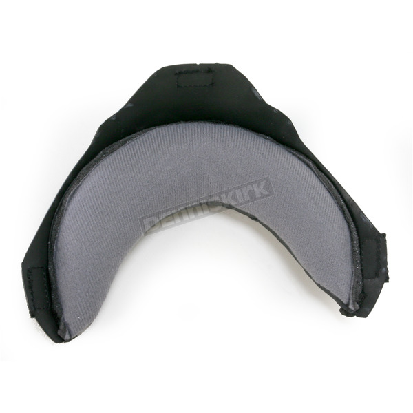 AGV Black Neck Roll for AGV Helmet - KIT04230999XSM
