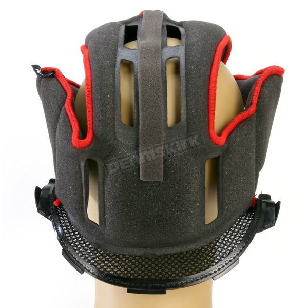 Bell Helmets Replacement Top Pads for Star and Star Carbon Helmets - 8003942