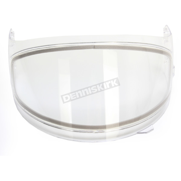GMax Clear Dual Lens Shield for GM44 and MD04 Helmets - 72-0891