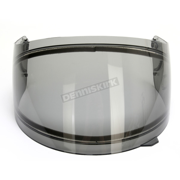 GMax Smoke Dual Lens Shield for GM44 and MD04 Helmets - 72-0892