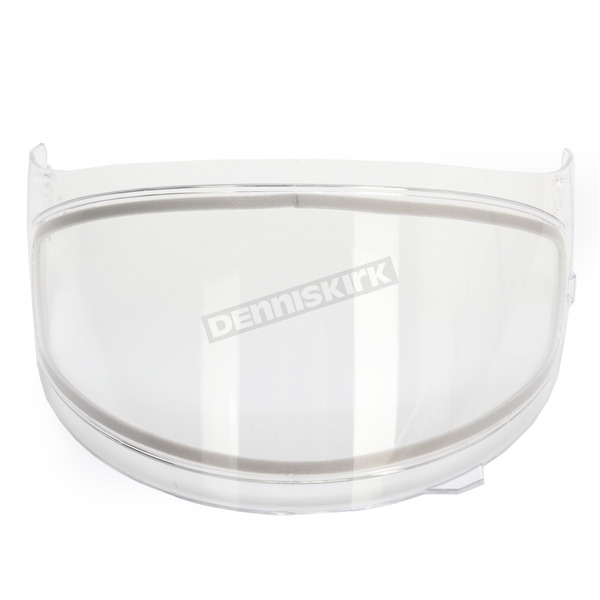 GMax Clear Dual Lens Shield for GM64 Helmets - 72-3608