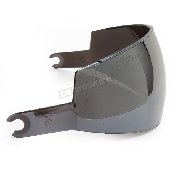 GMax Silver Mirrored Inner Lens for GM64 Helmets - 72-3618