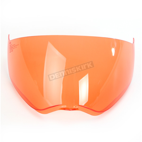 Bell Helmets Hi-Def Persimmon Shield for MX-9 Adventure Helmets - 8031111