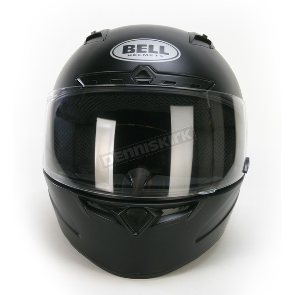 Bell Helmets Matte Black Vortex Helmet - Convertible To Snow - 2017629