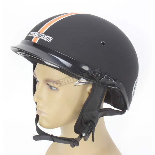 Speed and Strength Tough as Nails SS500 Half Helmet - 87-6665