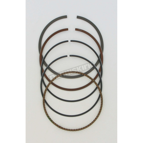 Wiseco Piston Rings - 84.5mm Bore - 3327XC
