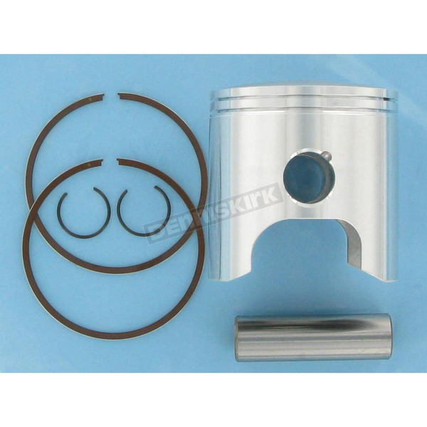Wiseco High-Performance Piston Assembly - 71.5mm Bore - 338M07150