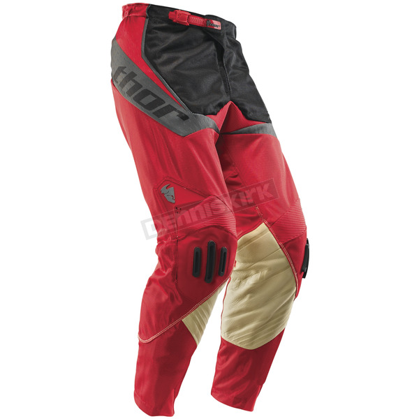 Thor Core Vented Pants - 2901-2611